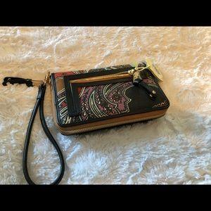 Spartina 449 wallet